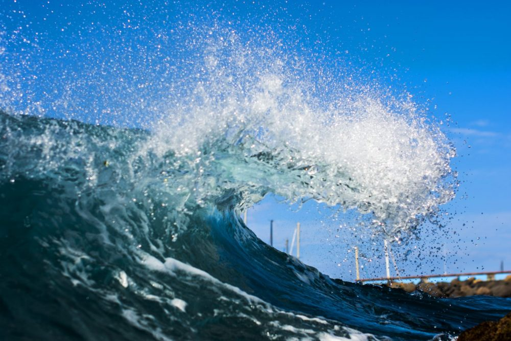 perfect surf islas canarias
